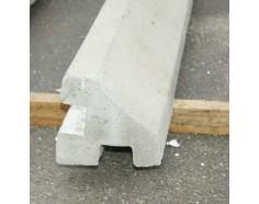 Betonový sloup hladký ROHOVÝ